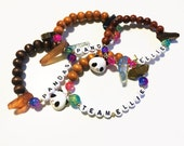 PANDAS fundraising bracelets
