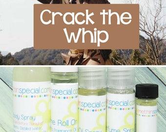 Crack the Whip Perfume, Perfume Spray, Body Spray, Perfume Roll On, Perfume Sample Oil, Dry Oil Spray, You Choose the Product