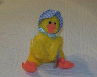Bonnie The Chick TY Attic Treasure