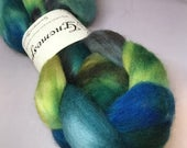 Tidepool - 4oz - Combed Corriedale Top