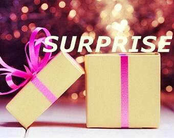BEST Mega Mystery Box Suprise Lot of Jewelry,Craft Findings,Charms,Pendants