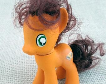 Custom Cheese Sandwich Pony