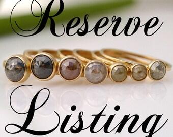 Reserve Listing For Melissa