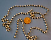 Mother of Pearl Rosary Chain