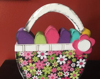 Bunny or Basket - EASTER