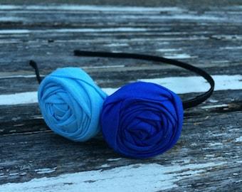 High Tide rosette headband