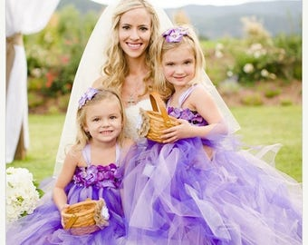 15% off Memorial Day Sale Couture Dreams- Lovely in Lavender Tutu Dress
