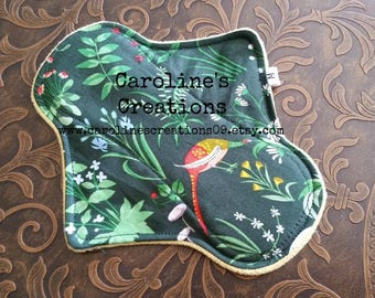 "6.5"" Quilter's Cotton Cloth Pad, Moderate, Windpro"