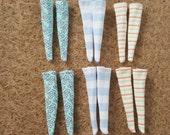 Lot of socks for neo blythe