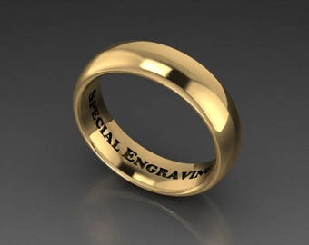 Special Ring Engraving Fee