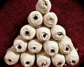 Warping Twine 100% Cotton Warp Yarn by Harrisville Designs 1 Ounce/27 Yards Super Fast Shipping!