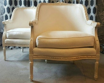 Vintage Antique Mid Century Chairs Sofas By