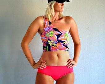 Bikini top, Tankini top, WEST END top