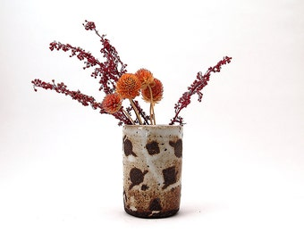 Stoneware Bud Vase, Shapes
