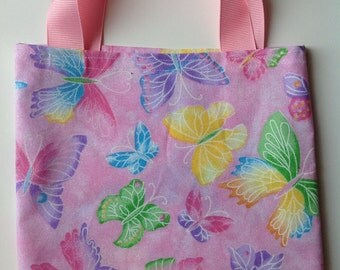 Butterfly Party Favor Bags