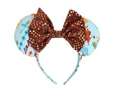 Lion King Disney Mickey Mouse Ears Minnie Mouse Ears
