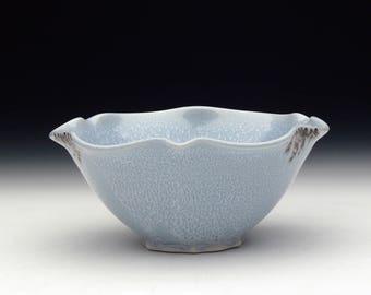 Ligth Blue Bowl