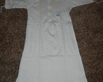 Vintage Baby Layette - Never Used