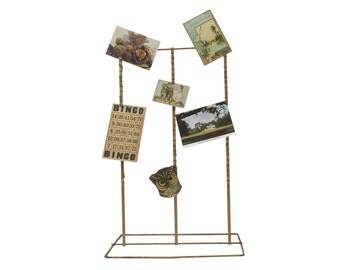 Chip Clip // Photo Holder // Message Board // Store Display