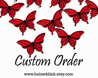 Custom order for Kyra