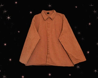 Welding Jacket - Mens Vintage 70s Hunting Jacket by Steiner - Mens Vintage Workwear - XL - Vintage Steiner Hunting Jacket - Welders Jacket