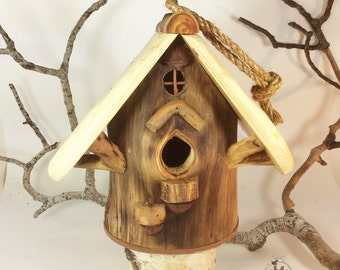 Willodel Wren House, made for small birds