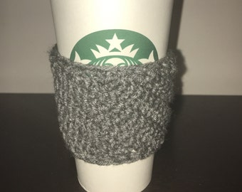 Coffee Cup Coozie - choose your color