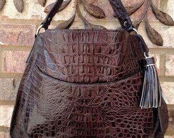 Vintage TALBOTS Hobo Bag