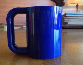 Heller Max Mug Blue Multiples Available