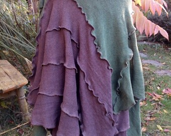 Woodland Pixie Skirt