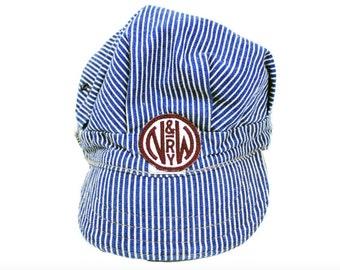 Norfolk & Western Railway Engineer Hat