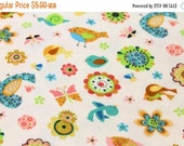 CLEARANCE SALE Baby Jersey Knit Fabric 60 Inches Wide/Fabric By The Half Yard