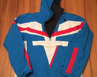 Vintage Obermeyer Goretex Winter Jacket