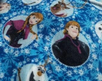 Frozen! Fleece Blanket