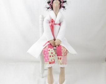 Tilda Doll - Edna