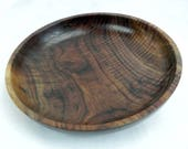 Wood Bowl - Black Walnut, 544