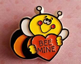 Bee Mine Valentine's Day pin by Hallmark