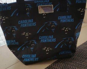Carolina Panthers  Lunch Bag
