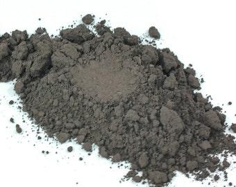 Jacked Taupe Light  Brown  Matte Natural organic Makeup Eyeshadow Eye Shadow   Mineral Makeup Vegan Natural