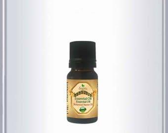 Citronella Essential Oil 100% Pure Organic