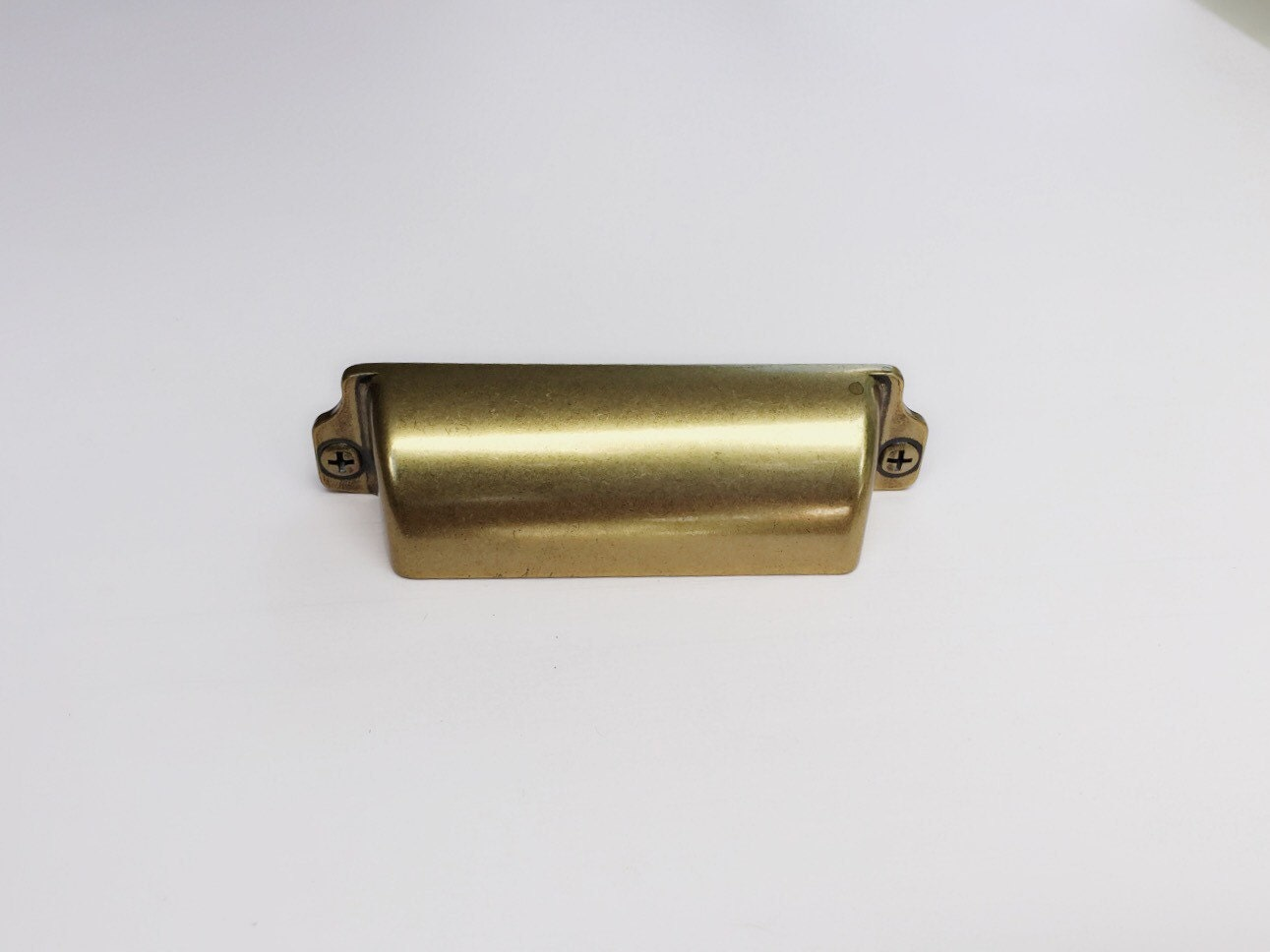 Brass Kitchen Door Pulls