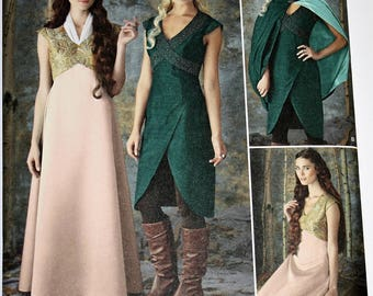 Simplicity Pattern  #1008      Size 14 to 22
