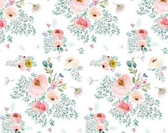Nursing Pillow Cover Full Bloom. Nursing Pillow. Nursing Pillow Cover. Minky Nursing Pillow Cover. Floral Nursing Pillow Cover.