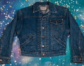 POLO Ralph Lauren Denim Jacket Size  M