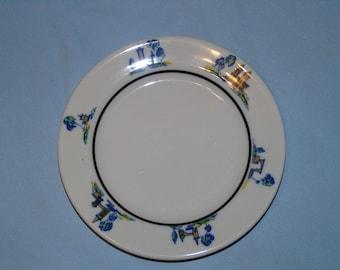 vintage syracuse china from The Cloister resort on Sea Island ,Georgia bread plate