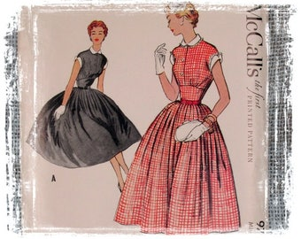 Images of 1950s dress
