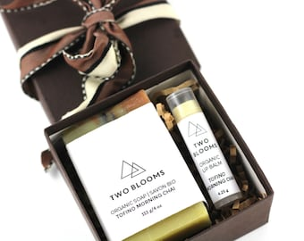 Chai Gift Set, Gift for Her, Gift for Him, Spa Gift, Teacher's Gift, Gift Set Victoria Vancouver Island BC