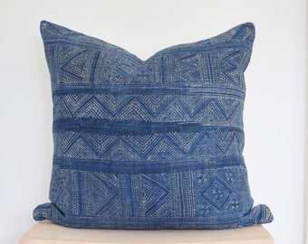 authentic Hmong pillow cover