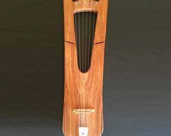 Germanic Lyre
