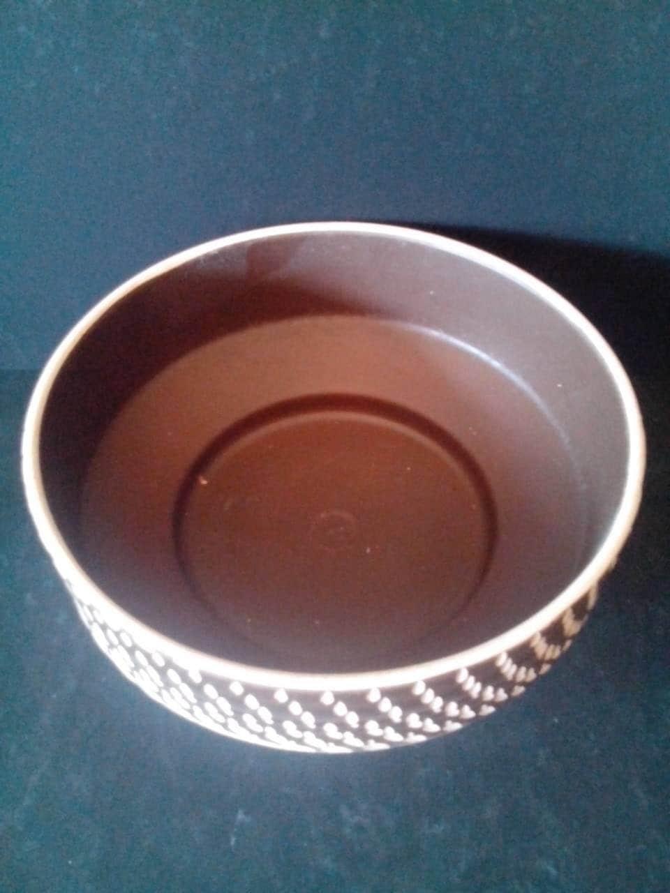 West Germany Pottery